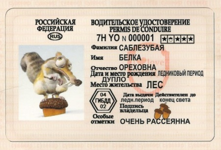 Медицинская справка на водительское удостоверение Москва Кузьминки