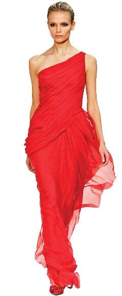 Цветные свадебные платья на фото. Красные, серебрянные, пастельные